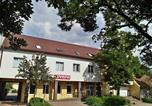Hôtel Brno - Hotel Zannam-3