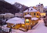 Hôtel Mallnitz - Villa Solitude-2