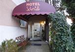 Hôtel Mülheim an der Ruhr - Hotel Schmidt garni-1