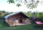 Camping  Acceptant les animaux Pays-Bas - Camping De Papillon-4