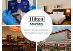 Hôtel New Delhi - Hilton Garden Inn New Delhi/Saket-3