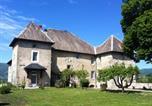 Hôtel Hotonnes - Chateau de Morgenex-2
