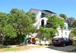 Location vacances Banjol - Apartments Ines-1