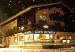 Hôtel Lech - Hotel Olympia-3