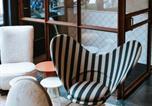 Hôtel Amsterdam - The Times Hotel-4