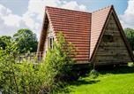 Location vacances Hazebrouck - Les Lodges de Malbrough-3