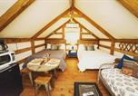 Location vacances Gonzales - Geronimo Creek Retreat Getaway Cabin A-2