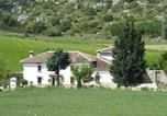 Location vacances Villanueva del Trabuco - Venta Los Alazores Grande-4