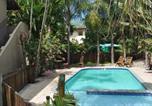 Location vacances St Lucia - Shonalanga Lodge-1