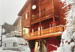 Location vacances Brides-les-Bains - Ski Chalet - Chez Helene-2