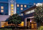 Hôtel Chesapeake - Delta Hotels by Marriott Chesapeake Norfolk-1