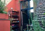 Location vacances Beaune - Barbary Lane House Rental-4