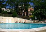 Hôtel Aumont-Aubrac - Relais Saint Roch-1