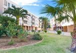 Location vacances Javea - Appartement El-Deseo 2-2