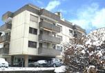 Location vacances Interlaken - Apartment Harder-3