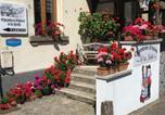 Hôtel Hohrod - Chambres d'hôtes A la Fecht-3