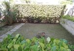 Location vacances Numana - N37 - Numana, trilocale con giardino a due passi dal mare-4
