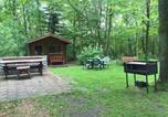 Camping Henne Strand - Krogager Primitiv Camping - Krogen-3