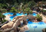 Camping avec Piscine Collioure - Camping L'Hippocampe-1