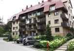 Location vacances Polanica-Zdrój - Ekskluzywny Apartament Ogrodowa 1-1