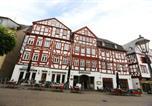 Hôtel Diez - Hotel Schlemmer-4