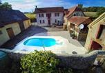 Location vacances Crouseilles - Maison Lajus-2