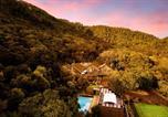 Hôtel Whitianga - Grand Mercure Puka Park Resort-2