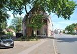 Location vacances Moers - Central Pension-2