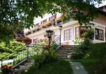 Location vacances Marbach an der Donau - Haus Sundl - Privatzimmer-3