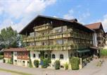 Hôtel Bodenmais - Zum singenden Musikantenwirt-1