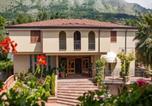 Hôtel Pimonte - La Vigna Park Hotel