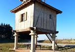 Location vacances Puylaurens - Le pigeonnier d Olivier-3