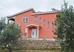 Location vacances Posedarje - Apartments Orkula-2
