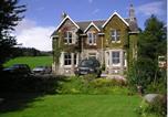 Location vacances Kirkmichael - Kinnaird Country House-1