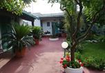 Location vacances San Felice Circeo - La Locanda di Circe-3