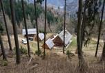 Location vacances Cerklje na Gorenjskem - Glamping Oasis of peace-2
