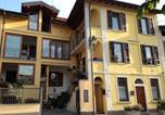 Location vacances Varèse - My Little Italian Dream-1