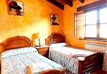Location vacances Sahagún - Holiday home Calle Cuevas-4