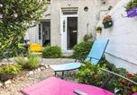 Location vacances Saint-Avertin - Maison (75m2) - le patio du centre ville-1