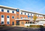 Hôtel Royaume-Uni - Ibis budget Leicester