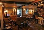 Location vacances Bognor Regis - Selwood Lodge-3