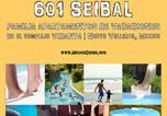 Location vacances Puerto Vallarta - 601 Seibal Condo Mayan Island-1
