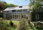 Hôtel Lynton - The Old Rectory Boutique Country House Hotel-1