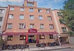 Hôtel Bulgarie - Victoria Hotel-1