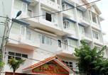 Hôtel Vietnam - Hotel Hoàng Vân Kon Tum