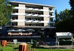 Hôtel Province du Verbano-Cusio-Ossola - Hotel Premeno-1
