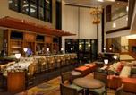 Hôtel Memphis - Marriott Memphis East-3