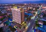 Hôtel Mandalay - Hotel Apex-1