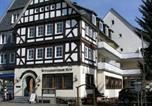 Hôtel Bad Berleburg - Hotel Wittgensteiner-Hof-1