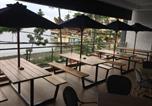Hôtel Makassar - Expressia Hotel Makassar-2